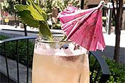Cocktail Recipe: Transatlantic Mai Tai