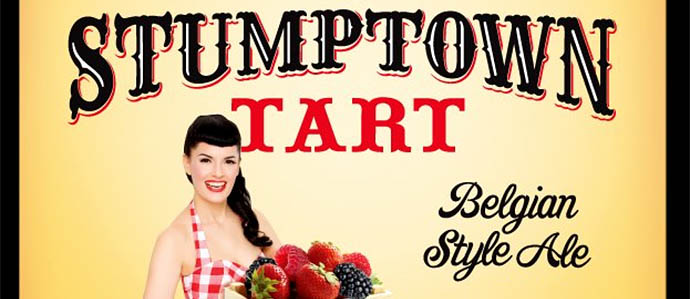 Beer Review: BridgePort Stumptown Tart