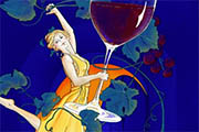 Open Door Cellars: High-End, Easy-Drinking Boxed Wine