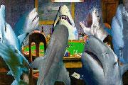 Craft Beer Gotham | The Shark Week Drinking Game | Drink Gotham
