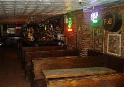 Bars Gotham | Gotham Tavern | Drink Gotham