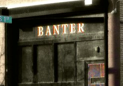 Bars Gotham | Banter | Drink Gotham