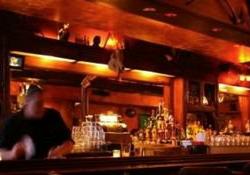 Bars Gotham | Freddy's Bar | Drink Gotham