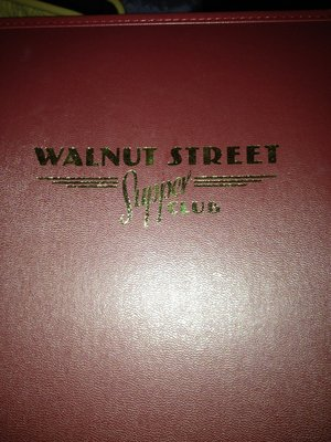 Walnut Street Supper Club